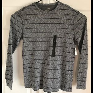 Banana Republic long sleeve men's shirt. Large.
